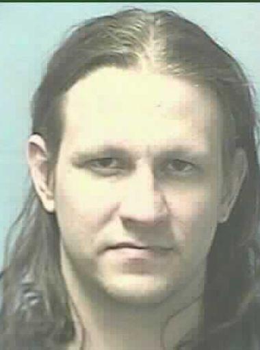William Keck Nevada Death Row 1