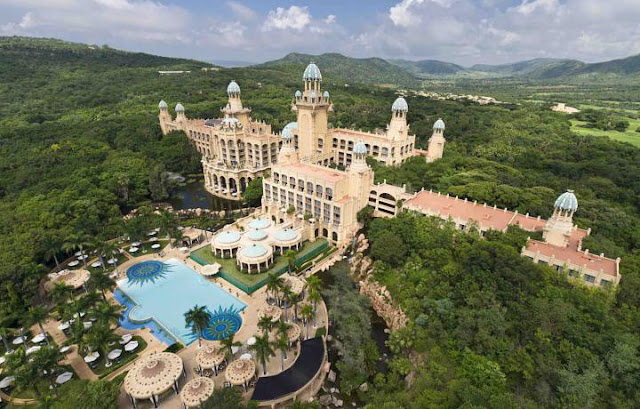 Sun City Resort Casino (Nam Phi)