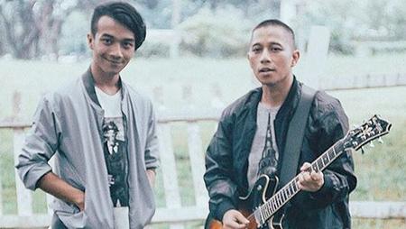 Lirik Lagu Menghilanglah Denganku - Osvaldorio ft Indra Prasta