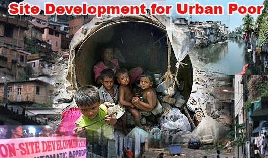 a poverty essay human rights violation