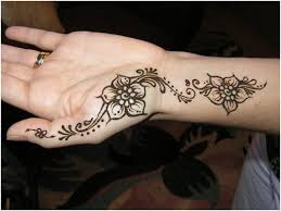 Attractive & Beautiful Hd Desgin Of Mehandi 6