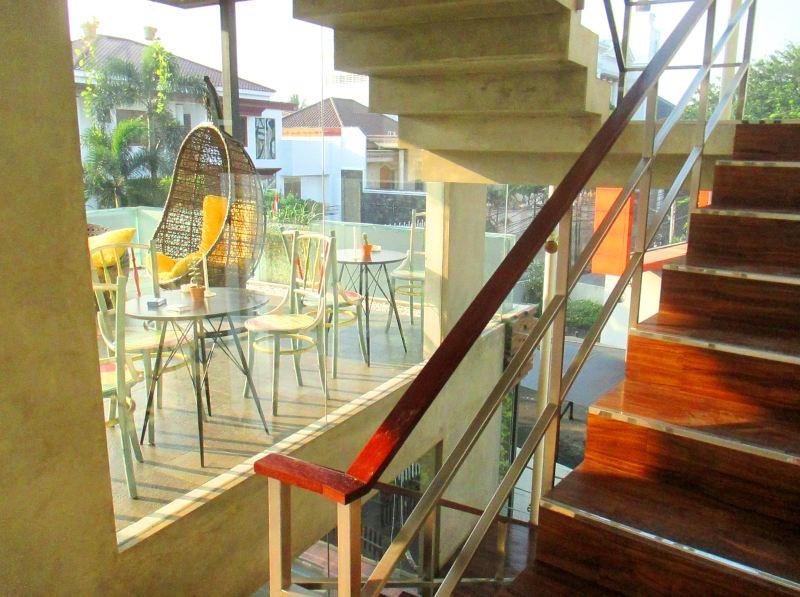 Flat 06 Tendean Hotel Generasi Millenial Di Mampang