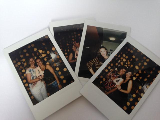 fotografias instantâneas