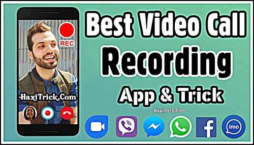 Android Phone me Video Call Record Kaise Kare