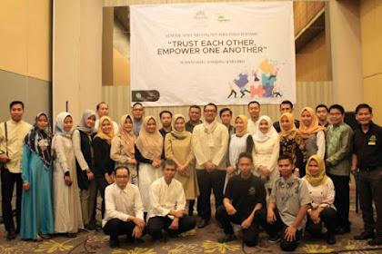 Pesonna Hotel Motivasi Para Karyawan lewat General Staff Meeting