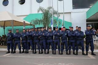 Guarda Municipal de  Várzea Grande (MT) terá sede própria