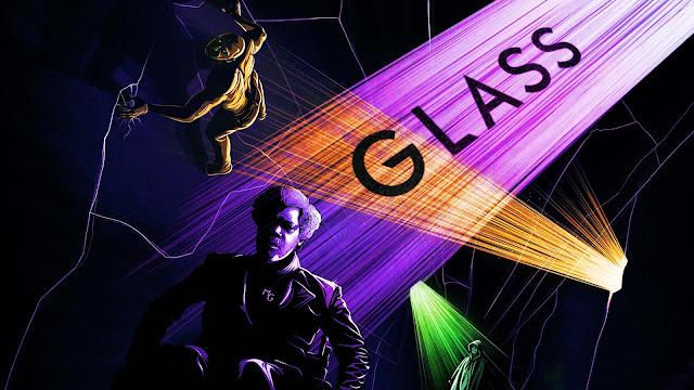 Glass 2019 Bluray BRrip Full HD