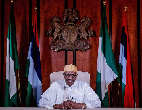 Buhari's Desperation Caused Postponement Of Election  Opposition Parties