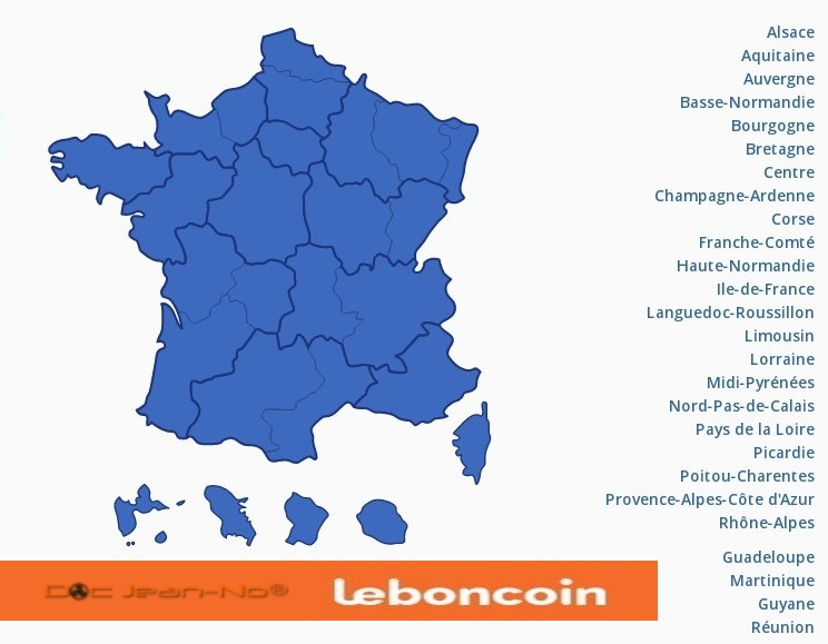 (Photographie d'illustration) www.leboncoin.fr
