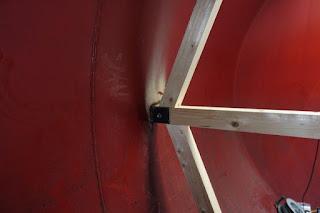 estructura silo de pellets