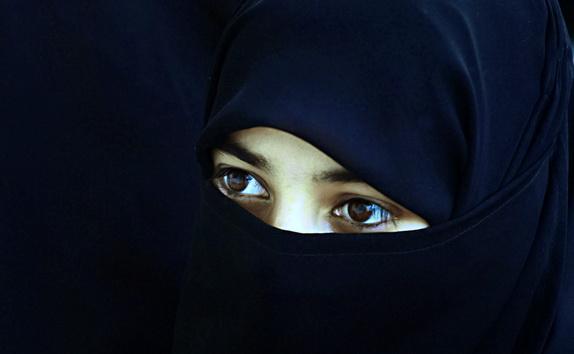 Muslimah Shalehah