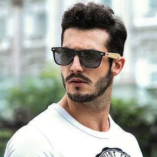 óculos de sol acessorios masculino iberiam