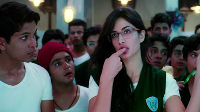 Katrina Kaif New HD Wallpaper In Jagga Jasoos Movie