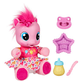 "My Little Pony So Soft ""Learns to Walk"" Pinkie Pie Brushable Pony"