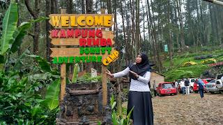 Tempat Wisata Outbound di Bogor
