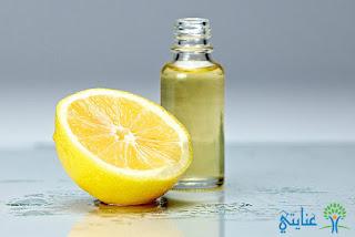 زيت-الليمون