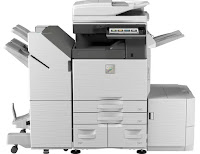 Sharp MX-3070V Printer Drivers