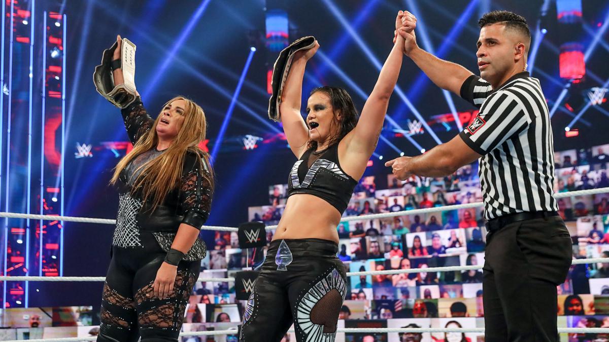 Novo combate por título é anunciado para o WWE Clash of Champions