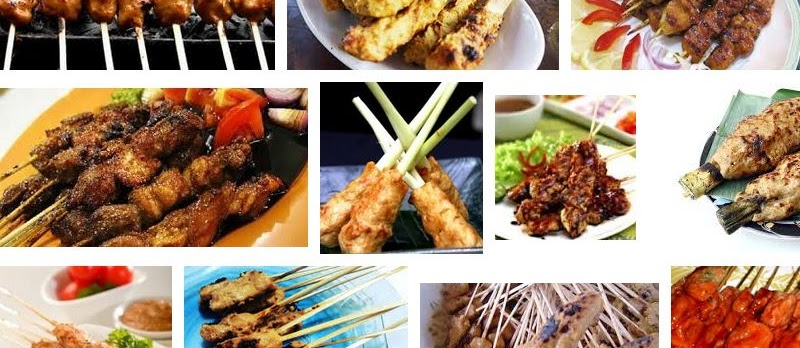 Resep Masak Ikan Patin Sate Kukus dan Cara Membuatnya