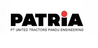 PT United Tractors Pandu Engineering