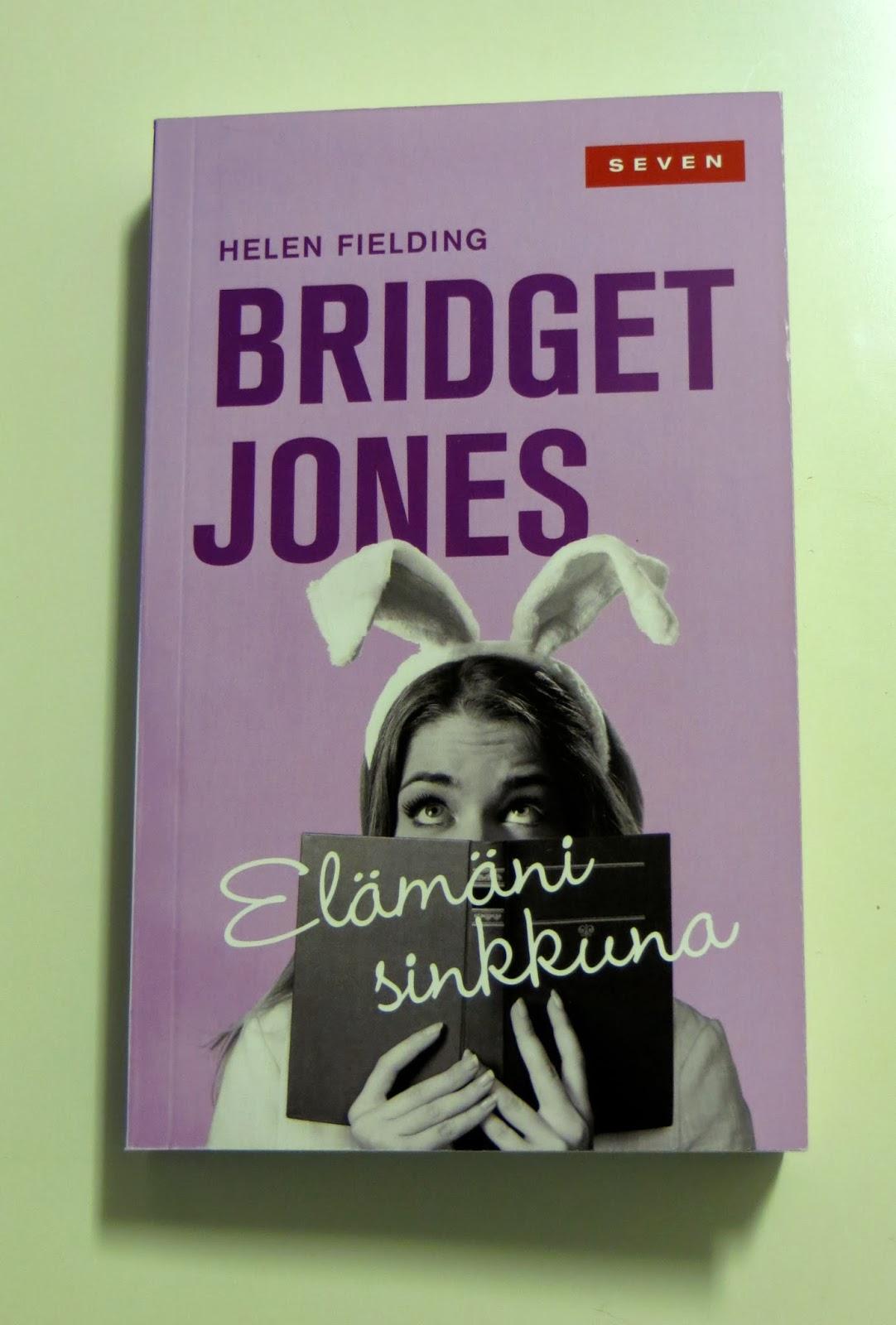 Bridget Jones – Elämäni Sinkkuna