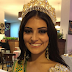 Caroline Venturini is Miss Grand International BRAZIL 2017