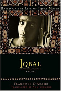 Read-Aloud Books for the Secondary Social Studies Classroom: Iqbal