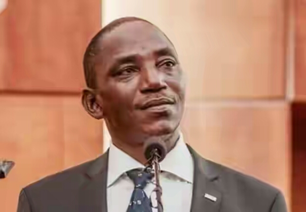 Nigeria Cannot Afford To Pay A Foreign Coach - Sports Minister