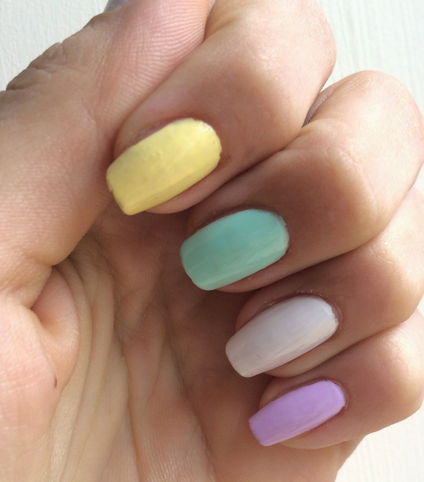 models-own-fruit-pastels-swatches-on-nails