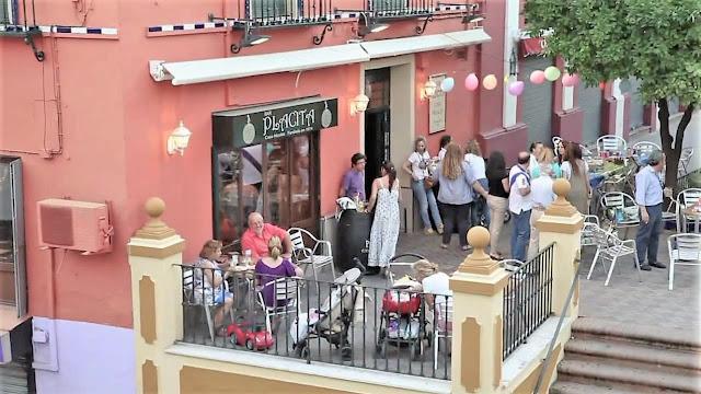 Bar Placita