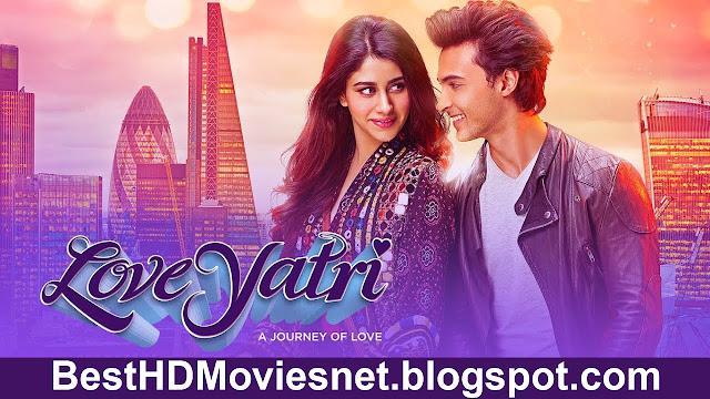 Loveyatri (2018) Hindi HD Movie Download Free