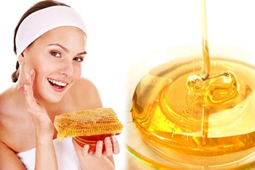 Cách làm trắng da bằng mật ong giúp da mịn màng trắng sáng