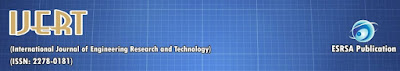 International Journal of Engineering Research and Technology - IJERT