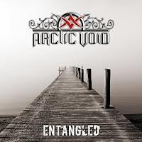"""Arctic Void - """"Entagled"""""""