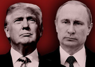 Syria: Trump Trying to Force Putin to Capitulate