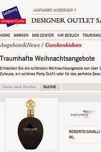Shops Muenchende Blog Weihnachtsaktion Im Designer Outlet Salzburg