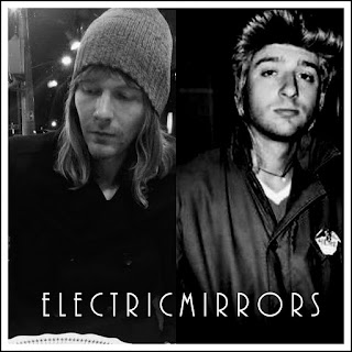 electric mirrors