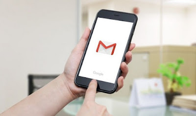 Cara Mudah Membuat Email Gmail di HP Android