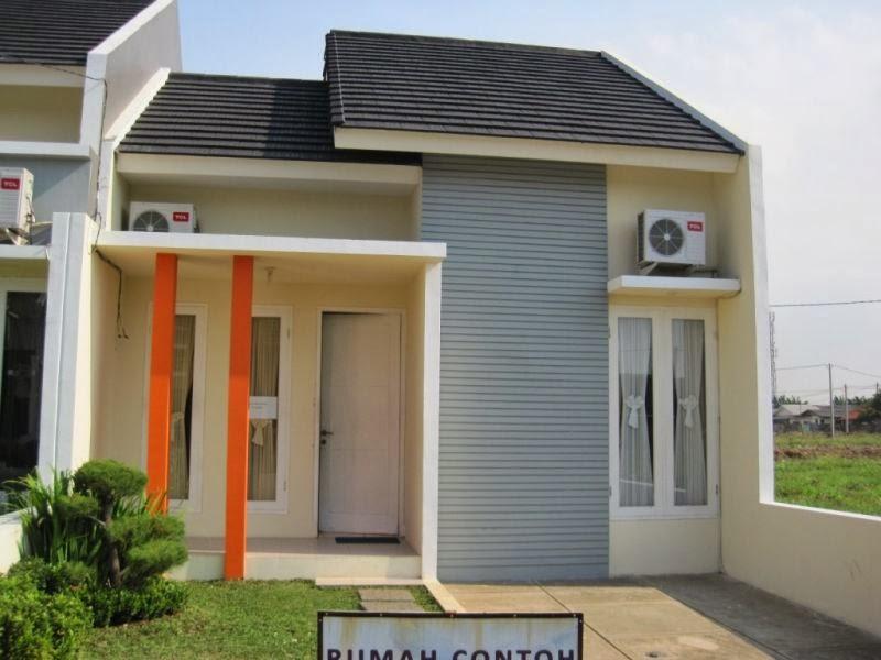 desain rumah minimalis 6