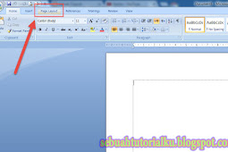 Mengatur Ukuran Kertas Di Microsoft Word Dengan Mudah