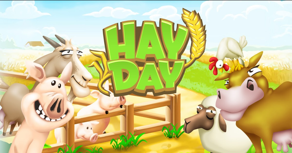 Hay Day Mod Apk v1.29.98 [Unlimited Everything] Free Download