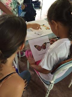 Dia Mundial da Água reúne alunos em Juquiá em atividade artística de pintura e palestra