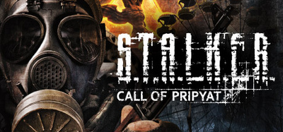 STALKER Call of Pripyat-GOG