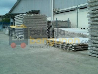 pabrik pipa pvc