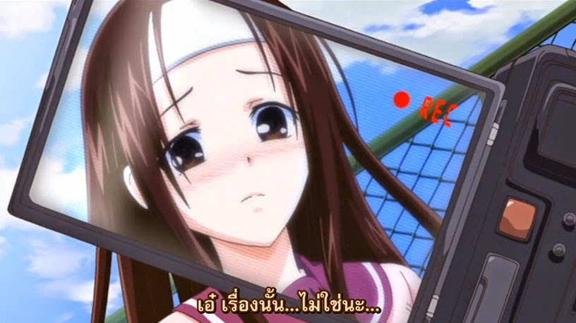 Waisetsu Missile The Animation Vol.1[SUBTHAI]