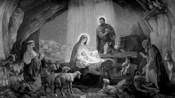 Makna Kelahiran Tuhan Yesus Dan Arti Natal yang Sesungguhnya Menurut Alkitab