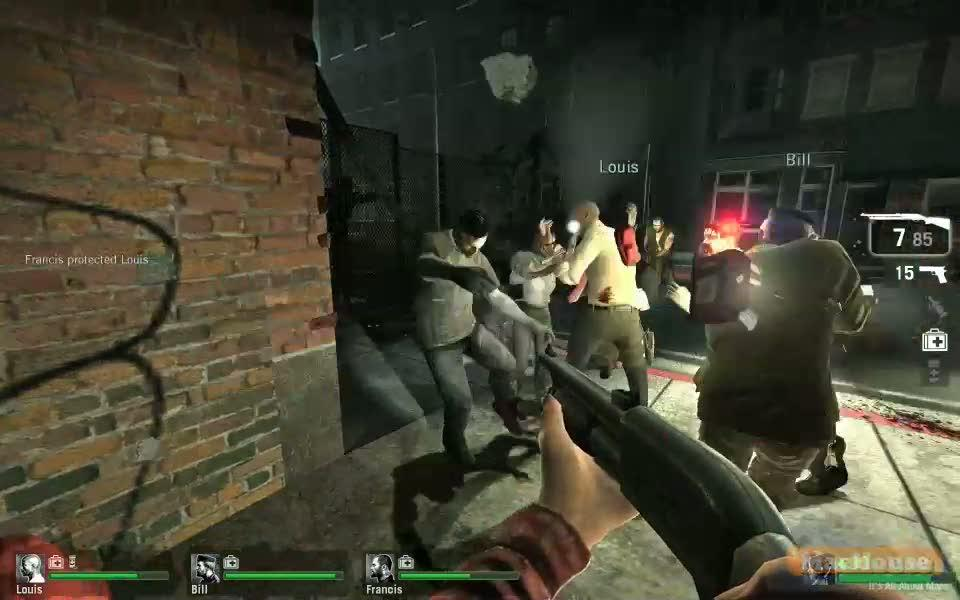 Download Left 4 Dead Pc Game Full Version Download Free