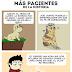 Personajes mas pacientes de la historia - ObsWorld