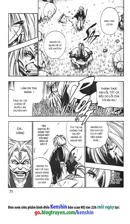 Rurouni Kenshin chap 51 trang 7