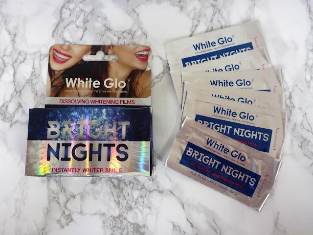 White Glo Bright Nights